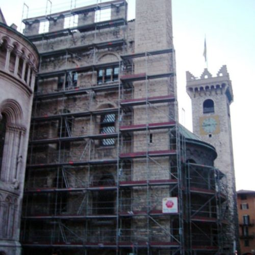 10 Restauro Duomo di Trento 2 500x500 - Referenzen