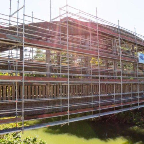 9 Ponteggio a sbalzo per ponte Ferrara 500x500 - Referenzen