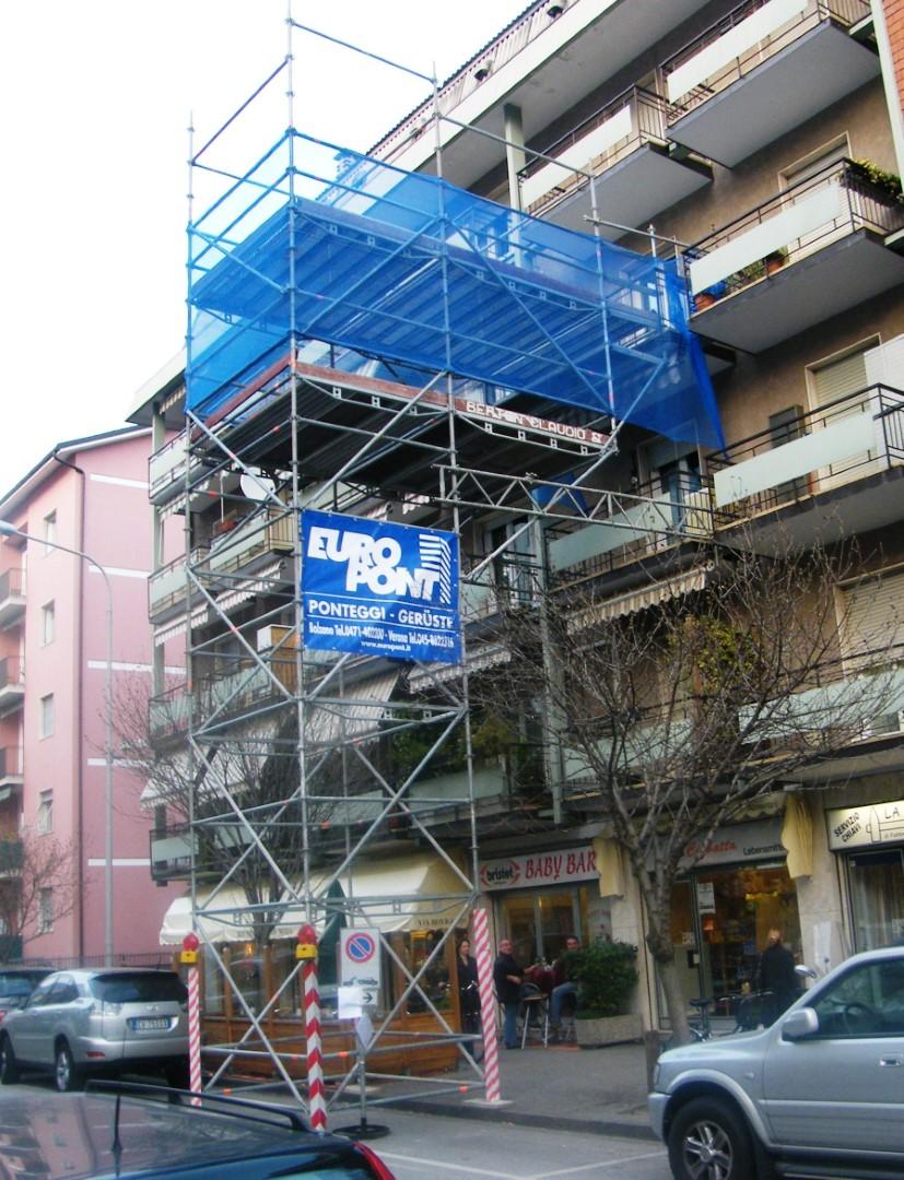 GEMBAU Via Rovigo BOLZANO - GEMBAU